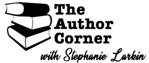 The Author Corner